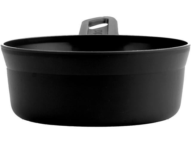 Wildo Bol céréales, black